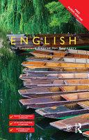 Pdf Colloquial English Telecharger