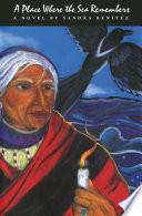 """A Place Where the Sea Remembers: A Novel"" by Sandra Benitez"