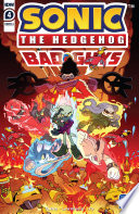 Sonic  Bad Guys  4