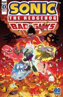 Sonic: Bad Guys #4 Pdf