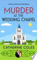 Murder at the Wedding Chapel
