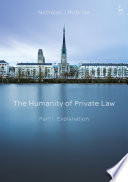 The Humanity of Private Law