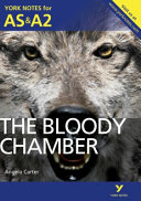 The Bloody Chamber, Angela Carter