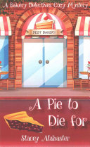 A Pie to Die for