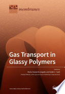 Gas Transport in Glassy Polymers