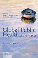 Global Public Health a new era