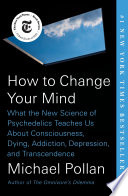 How to Change Your Mind Book PDF