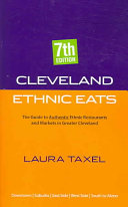 Cleveland Ethnic Eats Book