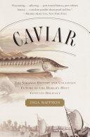 Caviar Book
