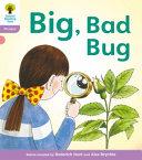 Oxford Reading Tree: Stage 1+: Floppy's Phonics Fiction: Big, Bad Bug!