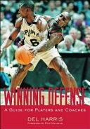 Winning Defense Book