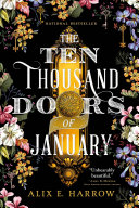 Pdf The Ten Thousand Doors of January