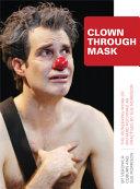 Clown Through Mask