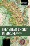 The Greek Crisis in Europe