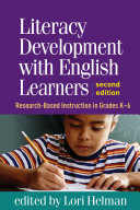 Pdf Literacy Development with English Learners, Second Edition Telecharger
