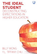 The Ideal Student  Deconstructing Expectations in Higher Education