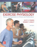 Exercise Physiology  Theory and Application to Fitness and Performance Book