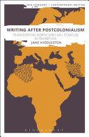 Pdf Writing After Postcolonialism Telecharger