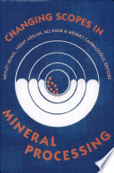 Changing Scopes in Mineral Processing Book