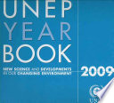 UNEP Year Book 2009 Book