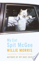 My Cat, Spit McGee