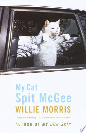 Download My Cat, Spit McGee Free PDF Books - Free PDF