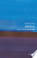 link to Smell : a very short introduction in the TCC library catalog