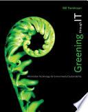 Greening through IT Book