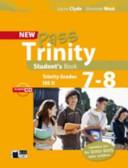 New Pass Trinity. Grades 7-8 and ISE II. Student's Book. Con CD Audio. Per Le Scuole Superiori