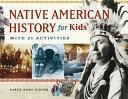 Native American History for Kids Pdf/ePub eBook