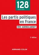 Pdf Les partis politiques en France - 3e éd Telecharger