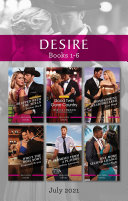 Desire Box Set July 2021 Trapped with the Texan Good Twin Gone Country Homecoming Heartbreaker Who s the Boss Now  Promises from a Pla
