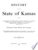 History of the State of Kansas