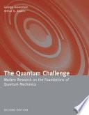 The Quantum Challenge Book