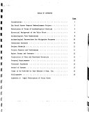Seaport Marketplace Restoration and Renovation  Manhattan  for the Rouse Company