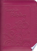 Santa Biblia-Rvr 1960-Zipper Closure