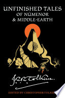 Unfinished Tales of Numenor and Middle-earth image