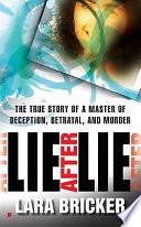 Lie After Lie Book