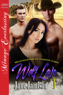 Pdf Wolf Love [Werewolves of Granite Lake 1] Telecharger