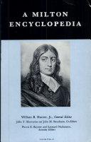 A Milton Encyclopedia