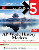 5 Steps to a 5  AP World History  Modern 2020