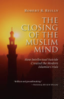 The Closing of the Muslim Mind