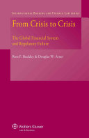 From Crisis to Crisis