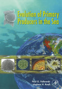 Pdf Evolution of Primary Producers in the Sea