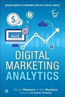 Thumbnail Digital marketing analytics