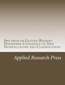 Spectrum of Gluten-Related Disorders