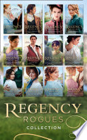 Regency Rogues Complete Collection