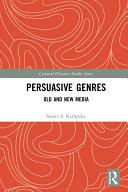 Persuasive Genres