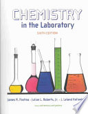 Chemistry in the Laboratory by James M. Postma,Julian L. Robert,J. Leland Hollenberg,L. Leland Hollenberg PDF