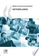 Oecd E Government Studies Netherlands 2007